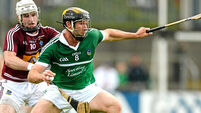 Limerick made to work for victory by battling Westmeath