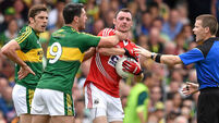 Cork players rue last-minute equaliser as Kerry snatch replay