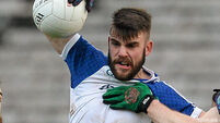 Monaghan player banned for two years over doping