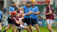 Galway thrash Dublin in Leinster hurling replay