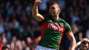 Mayo take fifth straight win from tribesmen