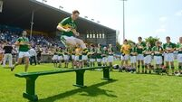 In Pictures: A preview of the weekend's GAA action