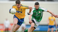 Roscommon set up Connacht semi with Sligo