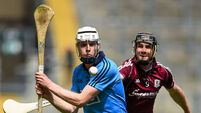 Disappointing Dublin - Galway outing ends even