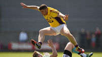 Perfect 10 the secret to Westmeath's win