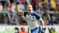 Second-half comeback ensures Monaghan squeeze past Cavan