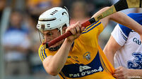 Cleary: We believe we're going to win Munster U21 hurling title