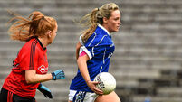 Free-scoring Cavan dominate against Down in Ladies SFC