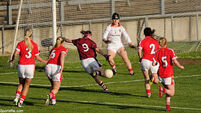 Rebelettes set up showdown with Kerry in Ladies Football final