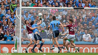 Dubs cruise to fifth consecutive Leinster title with strong second-half performance