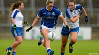 Monaghan progress against Cavan in Ladies Football qualifiers