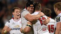 Ulster v Toulouse - European Rugby Champions Cup - Pool 1 Round 3