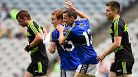 Hickey leads Kerry to All-Ireland junior football title