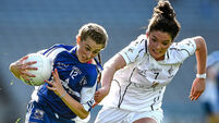 Waterford ladies capture All-Ireland IFC title in some style