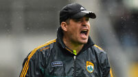 Fitzmaurice will review Kerry future after Sunday's final