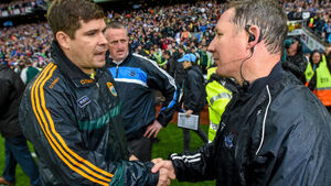 Eamonn Fitzmaurice to stay on as Kerry manager for 2016