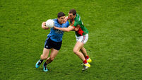 Mayo unchanged for semi-final replay