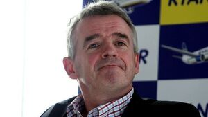 Ryanair chief eyes lucrative new planes deal