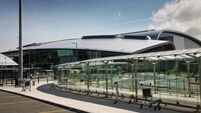 'Dominance' of Dublin Airport harms regions: report