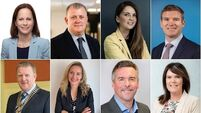 Business Movers: The newly filled positions of the business world