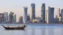 Qatar ends 2022 spend ahead of World Cup