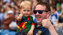 Twitter reacts to Mayo's progression to another semi-final