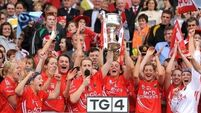 Five in-a-row captain Mary O'Connor backs Cork to 'dictate' on Sunday
