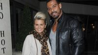 Kerry Katona getting divorce after husband allegedly assaults her