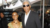 Morgan Freeman's granddaughter knew boyfriend was 'troubled'  before she was stabbed