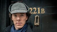 Benedict Cumberbatch: Sherlock is sexy and people are projecting it onto me