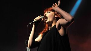 Florence and the Machine give Electric Picnic a 'stunning' finish