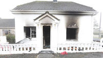 Young couple hailed as heroes as elderly pair survive Limerick house fire