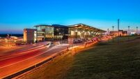 Cork Airport recognised for carbon reduction