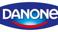 Danone hit by bottled water sales fall