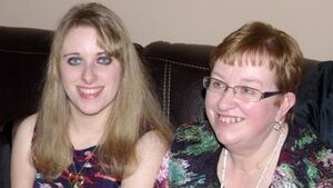 Grief 'at the limits of human endurance' caused by Cork crash that killed mother and daughter