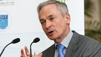 Richard Bruton calls ASTI action a 'bad mistake' that should not have happened