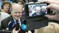 Noonan: We can't afford to duplicate garda deal across public sector
