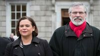 Sinn Féin the big winners in new poll