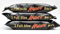 Mars recalls chocolate bars after plastic found