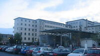 INMO: No room to assess patients at Galway Emergency Department as 75-bed ward remains empty
