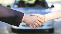UK to stop car dealers tapping commission from loans