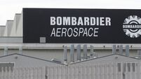 Bombardier's Belfast operation sold to US firm Spirit