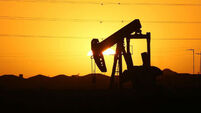 Oil prices fall 15% due to coronavirus, expert says