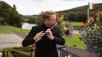 Michael Flatley: 'I would be nothing without my Irish parents'