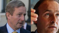 Poll brings more bad news for Enda Kenny as Cabinet due to discuss options