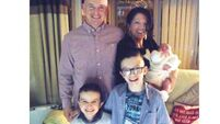 Gardaí release photos of a happy Derry family before Buncrana tragedy