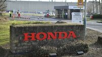 Honda ups profit outlook as overseas sales value rises