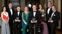 Irish Distillers wins Cork Company of Year