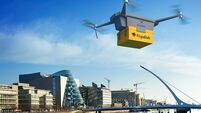 Camile Thai to begin drone deliveries next month