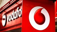 Vodafone Ireland growth all but stalls in quarter